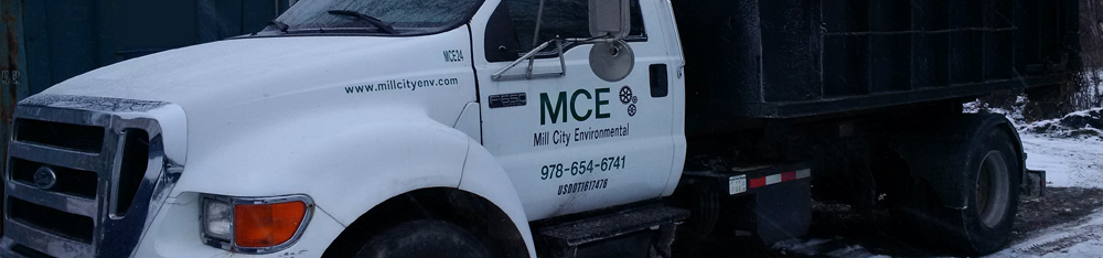 Mill City Environmental Services